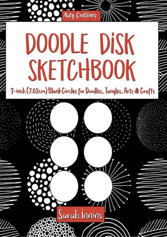 Doodle Disk Sketchbook