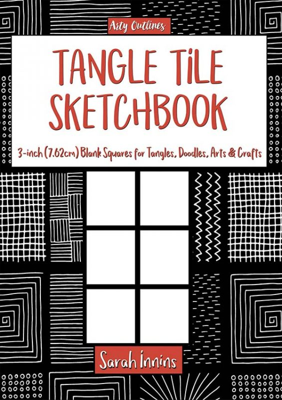 Tangle Tile Sketchbook