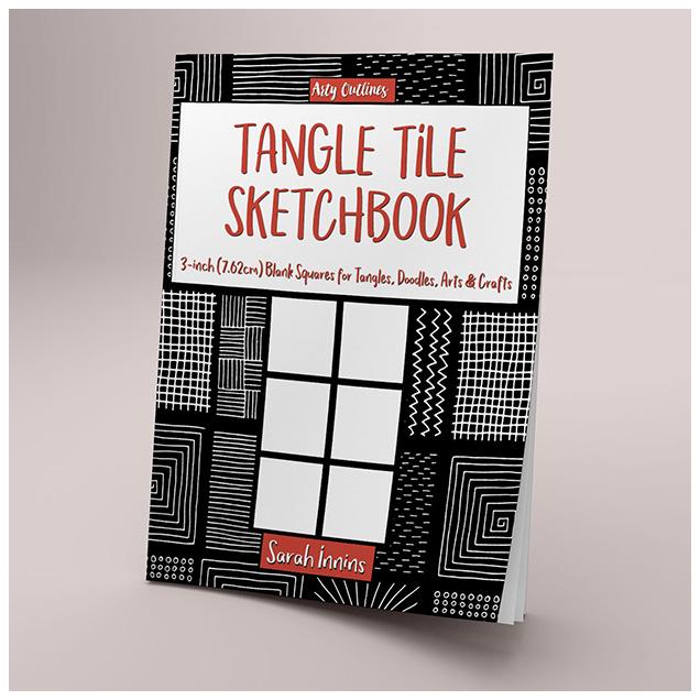 Tangle Tile Sketchbook